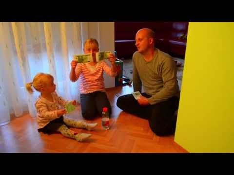 💰 БУТЫЛКА ВОДЫ Челлендж на Деньги Детская Игра Water Bottle Flip Challen...