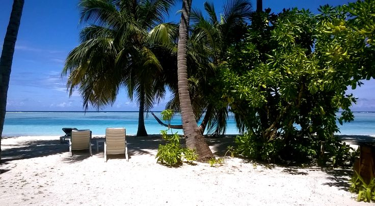 Honeymoon in Maldives. Paradise!