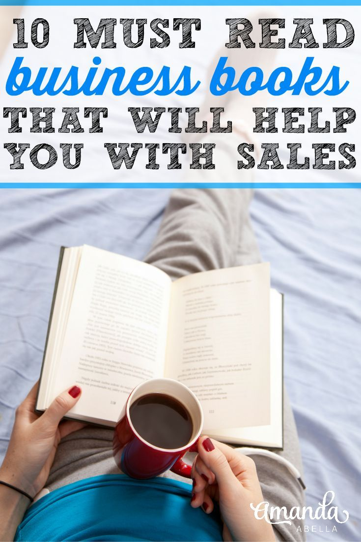 Have you ever wondered which business books are the best for helping you with…: