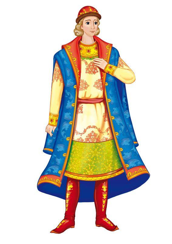 Просмотреть иллюстрацию князь ГВИДОН из сообщества русскоязычных художников автора Татьяна в стилях: Классика, нарисованная техниками: Другое.