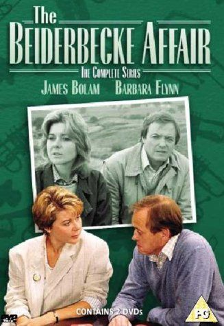 The Beiderbecke Affair [DVD] [1985]: Amazon.co.uk: James Bolam, Barbara Flynn, Dominic Jephcott, Terence Rigby, Dudley Sutton, Keith Smith, ...