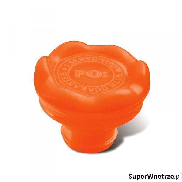 Korek do wina PO: Pop pomarańczowy P745
