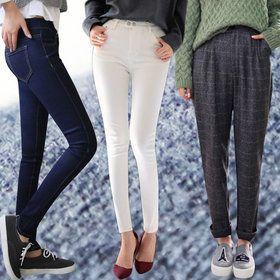 Gmarket - Daonshop Women`s pants / skinny jeans / leggings / s...