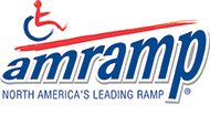 Portable Wheelchair Ramps - Portable Handicapped Ramps | Amramp