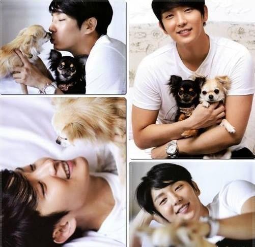 """Lee Jun Ki """")"""