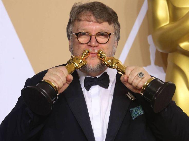 """Muss man den grossen Gewinner des Oscar-Abends 2018 benennen, so wird dem mexikanischen Filmemacher Guillermo del Toro dieser klangvolle Titel zuteil. Er holte mit """"Shape of Water"""" insgesamt vier Preise, auch den Goldjungen als """"Bester Film"""". Neben den..."""