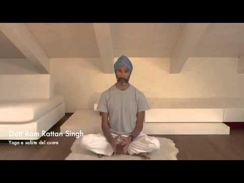Yoga e salute del cuore
