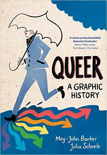 1480 best books images on pinterest libraries amazon and new books prices including delivery for queer a graphic history by meg john barker fandeluxe Gallery