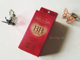 Skin Aqua Perfect Matte BB Cream For Oily Skin Review
