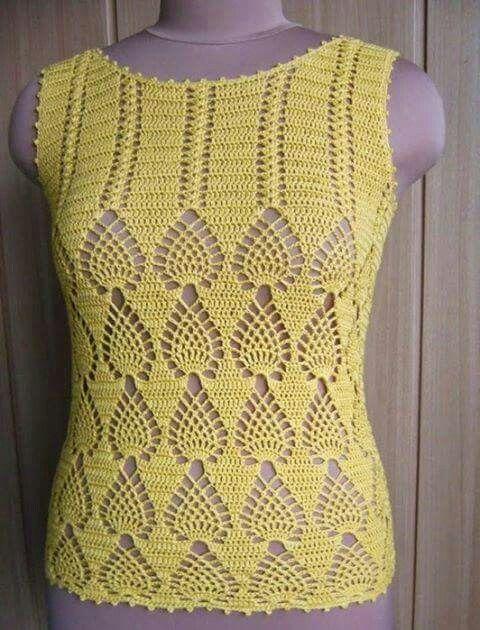 2-2 blusa amarilla