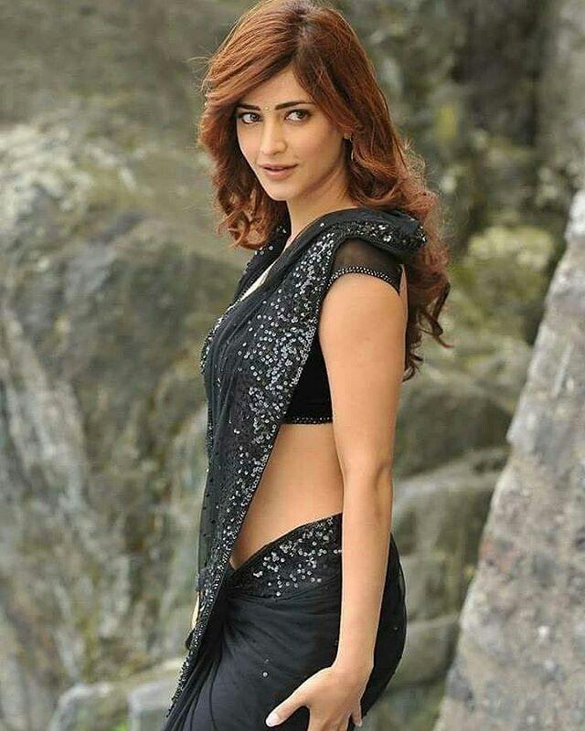 Shruti Hasan Bollywood actress