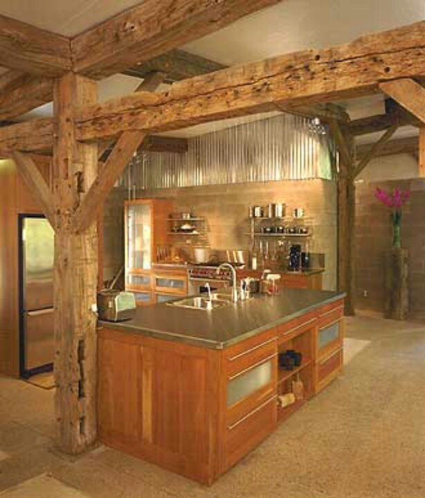 My possible kitchen