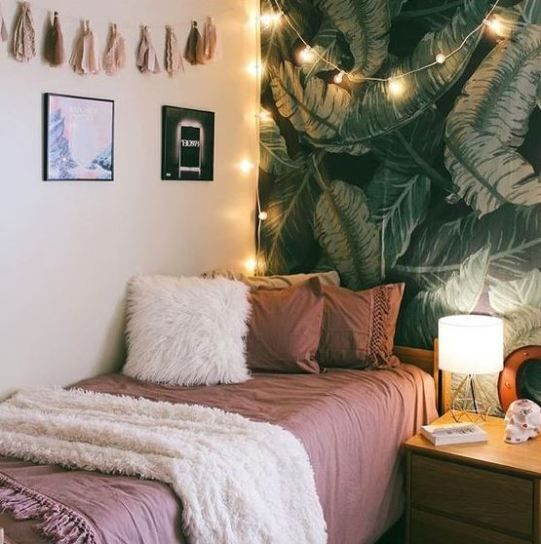 Perfect 50 Cute Dorm Room Ideas That You Need To Copy
