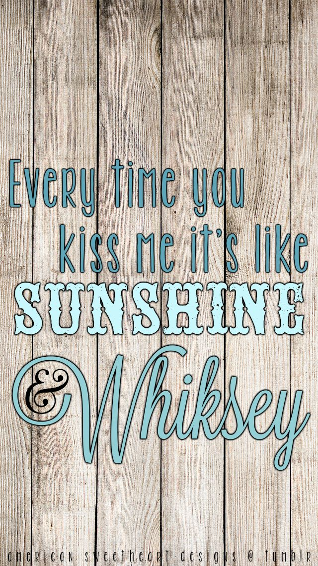 Frankie Ballard - Sunshine and Whiskey Lyrics #lyrics #country
