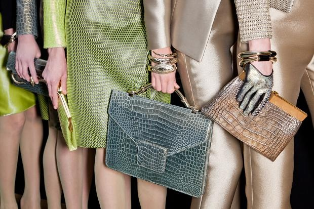 Fashion trends collections RTW spring summer 2012