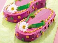 Flip Flops Cake: Flipflopscake, Fun Recipes, Flip Flop Cakes, Flip Flops Cake, Food, Cake Ideas, Birthday Cake, Party Ideas, Dessert