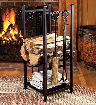 43 Best Firewood Racks Images On Pinterest Firewood