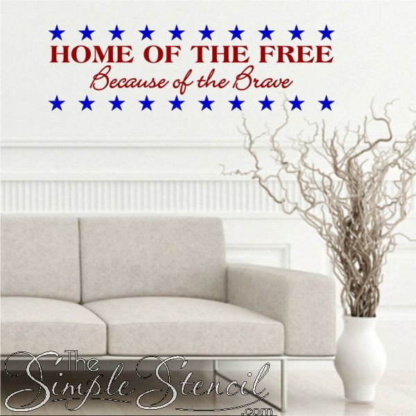 16 best Military Family Wall Quote Decals & Home Decor images on ...