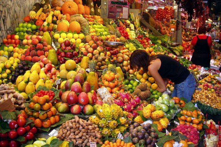 【ロサンゼルス】食材の宝庫!LAの大注目なファーマーズ マーケット - トラベルブック