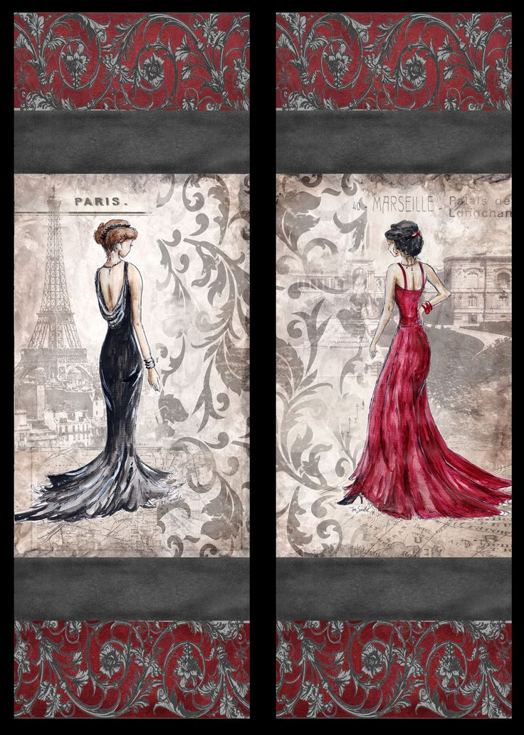 French_Evening_Gowns.jpg (1200×1685)