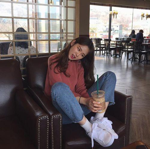Imagen de asian, girl, and cute
