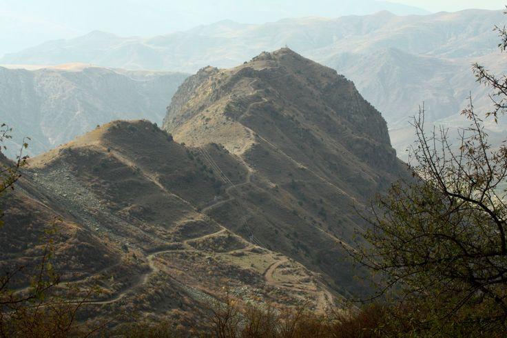 Кавказские горы, Ереван: лучшие советы перед посещением