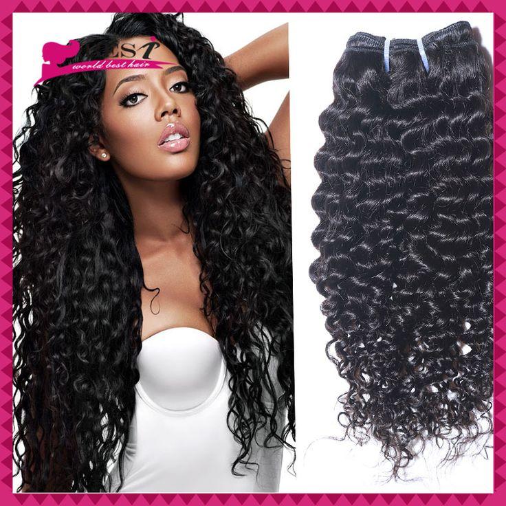 Brazilian Natural Wave Dream Hair Inc