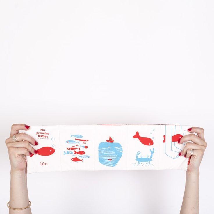 DEUZ Holzspielzeug Fisch online kaufen | KidsWoodLove