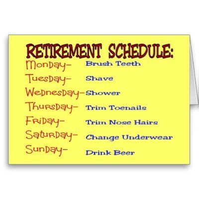 humorous retirement jokes | ... ideas funny retirement gifts retirement pranks and retirement jokes