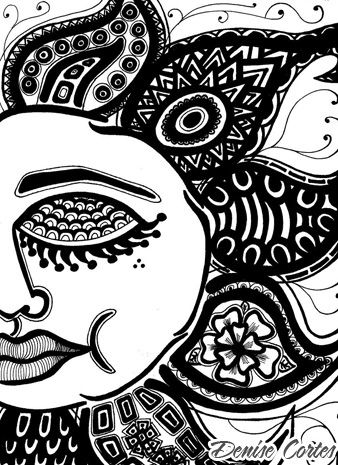 Ink On Paper Suns Pinterest Photos Paper And Ink