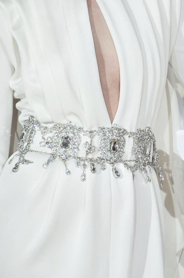 Alexis Mabille | Haute Couture Spring 2014