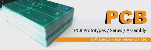 5pcb is one of China PCB Manufacturer. Specialized in High tech pcb prototypes.