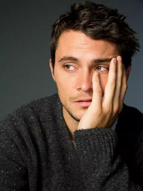 (100+) shiloh fernandez | Tumblr on We Heart It