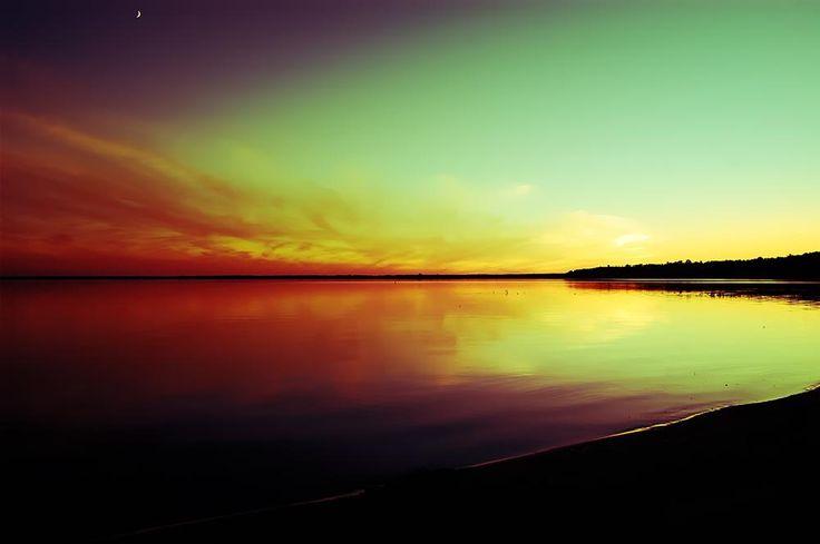 Good night... by Adida Fallen Angel