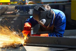How to make money welding from home or as a commercial contractor for hire.