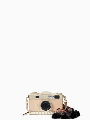 spice things up camera bag | Kate Spade New York