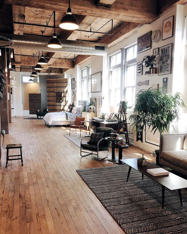 The 25+ best Warehouse home ideas on Pinterest | Industrial loft ...