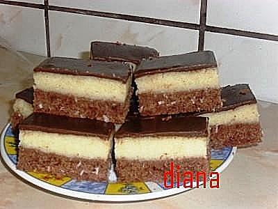 dian@'s cakes: Bounty
