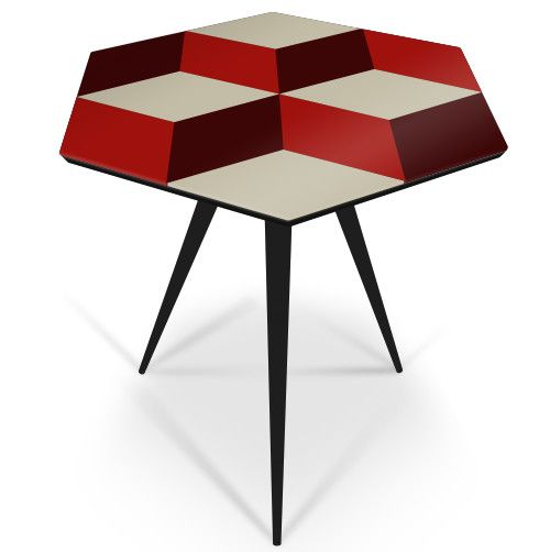 Cube6 coffee table, handmade in London by ROCKMAN AND ROCKMAN. Design your own table here: https://www.emblzn.com/brand/rockman-rockman