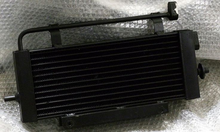MG ZS ROVER 45 1.8 AUTOMATIC GEARBOX TRANSMISSION OIL COOLER UBC140040