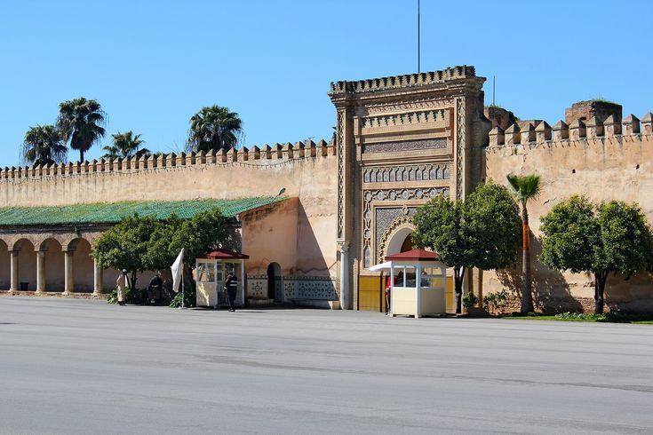4 GIORNI IN MAROCCO ON THE ROAD tra le città imperiali di Fez, Meknès e Rabat. Il nostro tour in auto fai da te, tra splendidi Riad, affascinanti Medine e..
