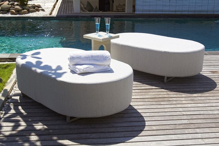 Skyline Design Outdoor Furniture Bench Coffee Table West Hollywood ~ http://lanewstalk.com/skyline-outdoor-furniture-changes-boring-moment-to-be-pleasant-moment/