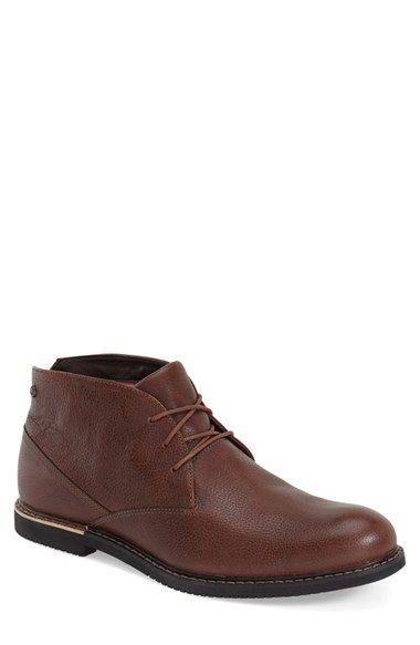 Timberland 'Brookpark' Chukka Boot (Men) available at #Nordstrom
