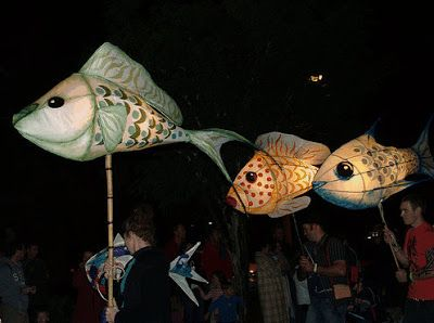 Lismore Lantern Parade