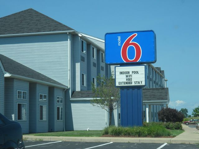 Motel 6 Huron Ohio