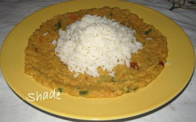 #Bangladesh Dahl  Red lentils hot sauce! try it on March19, in #Rome   http://www.facebook.com/events/452778211461242/