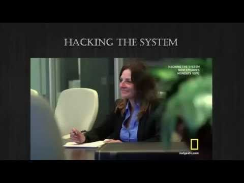 Winning the Interview: Hacking the System Season 1 Episode 5 Hacking to Win - YouTube  http://www.youtube.com/watch?v=WueYnpGsbts&sns=em