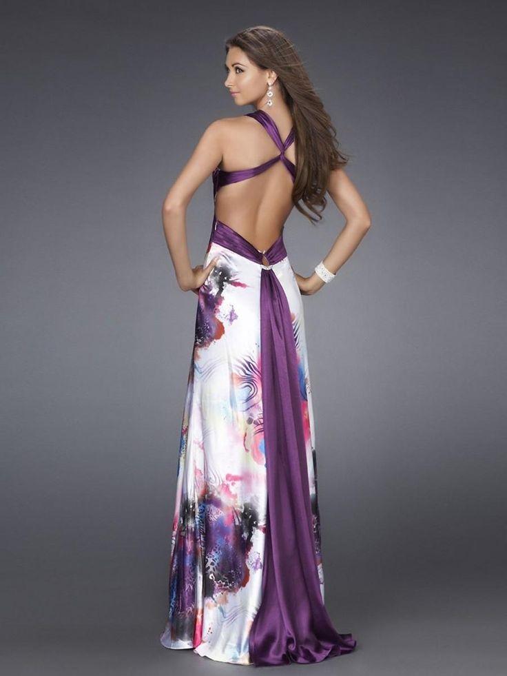 vestidos con espalda descubierta                                                                                                                                                                                 Más