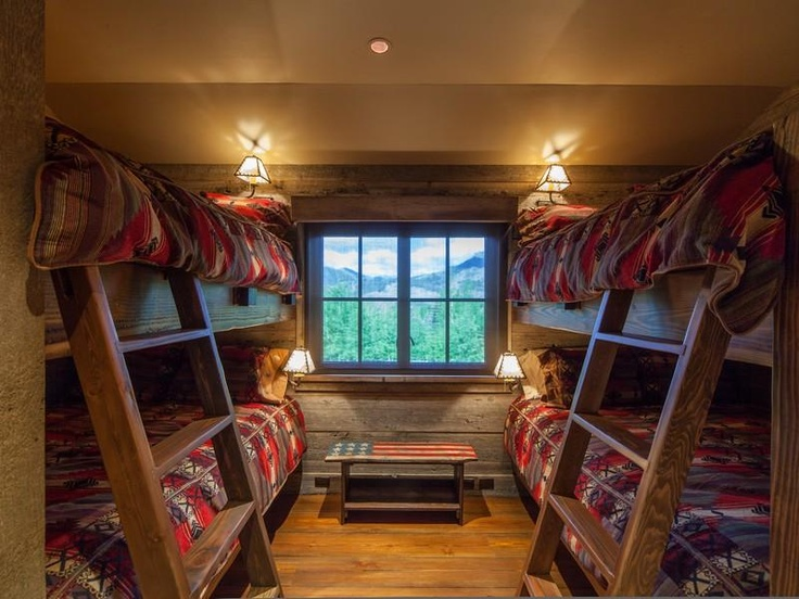34 Best Images About Bunk Beds For Adults On Pinterest