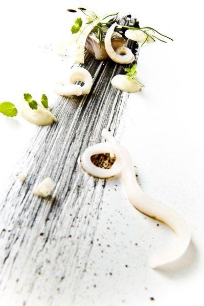 ART #molecular #gastronomy